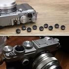 1pc 10mm Concave Metal Soft Shutter Release Button Rangefinder A1i5