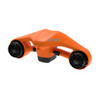 Asiwo Underwater Scooter with Action Camera Mount - Dual Motor Sea Scooter