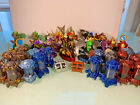 SKYLANDERS - IMAGINATORS FIGURES & CREATION CRYSTALS - Buy4Get1Free - $6 Min