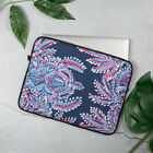 Lilly Pulitzer Pattern Laptop iPad Tablet Sleeve Case Miss Shell Nautical 2020