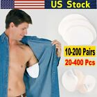 Disposable Shield Guard Absorbing Underarm Armpit Sweat Pads Stickers