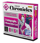2020 PANINI CHRONICLES BASEBALL - 25 DIFFERENT SETS - ROBERT *UPDATED 09/28*