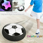 Toys For Boys Girls Soccer Hover Music Ball 3 - 9+ Year Old Age Kids Toy Gift UK