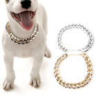 Pet Chain Collar Plastic Necklace Jewelry Accessories For Puppy Cat Lightweight