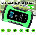 4 - 100Ah 12V Car Jump Starter Portable Power Bank Battery Booster Clamp 6A