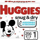 Kyпить Huggies Snug & Dry Mega Box (Choose Size) на еВаy.соm