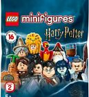 LEGO Minifigures 71028 Harry Potter Series 2 CMF Individual or Complete Set!