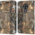 CoverON For Cricket Ovation / AT&T Radiant Max Wallet Case RFID Card Phone Cover