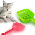 Large Scooper Pet Cat Kitten Dog Puppy Poop Litter Food Picker Scoop Shovel #BZ2