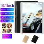 10.1 Inch Android 8.1 Tablet Pc Octa Core Dual Sim Camera Gps 1+16gb Phablet New