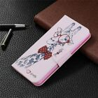 Leather Flip Wallet Phone Cover for Samsung Galaxy  A51 A31 A41 A71 A01 A11 A21