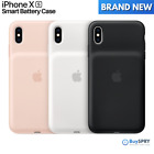 Genuine Apple Smart Battery ⚡ Charging Case for iPhone X & XS - Brand New