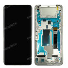 Asus Zenfone 7 Pro ZS671KS Panel Touch Screen LCD Display Assembly+Frame Replace