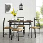 NEW 5-Piece Dining Set in Multiple Colors by Mainstays - Best Seller