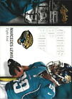2012 Absolute Football Assorted Insert Cards A6807 - You Pick - 10+ FREE SHIP
