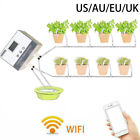 Garden Smart Watering System Automatic Drip Irrigation Mobile Phone Control Pump