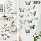 Windows Wall Stickers Bedroom Home Decoration Beautiful Ornament Supplies