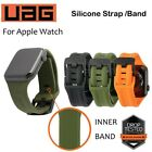 UAG Scout Silicone Watch Strap Band Apple Watch Series 1- 6 42-44mm Waterproof