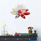 Home Decoration Wall Decoration Home Environmental Protection Mirror Sticker Aa
