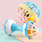 Baby Rattle Kids Grasp Shaking Bell Rattles Sound Toy for Eearly Development
