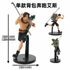One Piece 3 Luffy Ace Saab Three Brothers Model Hand-Made Model Decoration