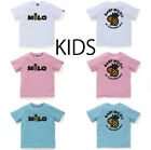 Внешний вид - A BATHNIG APE BAPE KIDS BAPE KIDS BABY MILO PINEAPPLE TEE 3colors Japan New