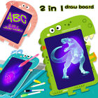 Funny Drawing Board Pad Writing Painting Board Educational Toy Drawing