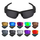 Mryok Anti-Scratch Polarized Replacement Lenses for Tempo