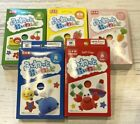 DAISO JAPAN Airdry Soft Modeling Clay NEW Select Colors Available 5 Color choice