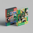 ASTRO - SWITCH ON (8th Mini) [ON+OFF ver. SET] Poster+Free Gift /EXPRESS SHIP