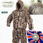 NEW LLCS Airsoft  Sniper English Oak Camo Ghillie Suit