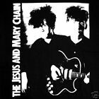 THE JESUS AND MARY CHAIN - T-SHIRT - INDIE PSYCHOCANDY