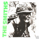 THE SMITHS - T-SHIRT-INDIE POP MEAT IS MURDER MORRISSEY