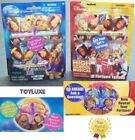 Disney Party Favor STICKER & FORTUNE TELLERS Game Toy HANNAH High School Musical