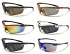Sports Sunglasses Unisex UV400 Ski Cycle Golf Fishing Cricket *Free pouch* 06