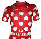ETXEONDO Tour Of The Basque Country KOM Jersey POLKA