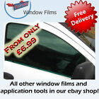 MIRROR GREEN 65% WINDOW TINTING TINT FILM CAR OR OFFICE