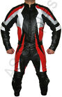 """EXTERMINATION"" New Leather Motorcycle Suit - All sizes"