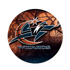 WASHINGTON WIZARDS MAGNET, MIRROR OR PIN BACK BUTTON. YOU CHOOSE! on eBay