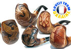Fr Pipe Pfeife Pipa de tabac pipes *Conte de Fées* Choice NEW Wood Pipe Tobocco