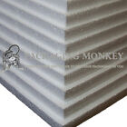 EXPANDED POLYSTYRENE FOAM PACKING SHEETS *ALL SIZES* <br/> MULTI LISTING - CHOOSE SIZE/QTY. FAST DELIVERY, CHEAP!!