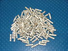 PACK OF TEN HOUSEHOLD PLUG TOP MAINS VOLTAGE CERAMIC FUSES 1amp TO 13amp BS1362