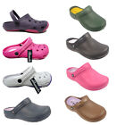LADIES WOMENS GIRL COOLERS NURSING GARDENING BEACH CLOGS SLIPPERS SHOES CLOGs SZ