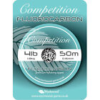 Wychwood Competition Fluorocarbon, Leader Tippet, all sizes available, NEW