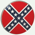 """BANJO HEAD REM0 Weatherking Confederate flag smooth 11"""" 11 2/16"""" LMH"""