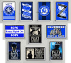 New Birmingham City Quality Fridge Magnets Peaky Blinders, Bluenose etc - u pick