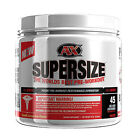 Anabolic Xtreme( Athletic Xtreme) SuperSize 171g + FREE GIFT Pre-Workout