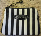 """NEW - Padded Mini Cosmetic Makeup Zipper Travel Bag / Purse / Pouch 7"""" X 5"""""""