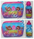 MOSHI MONSTERS LUNCH BAG AND BOTTLE COMBINATION SETS