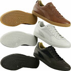 PUMA Black Label by Rudolf Dassler Ansbach Lo Trainers in Black, White or Brown